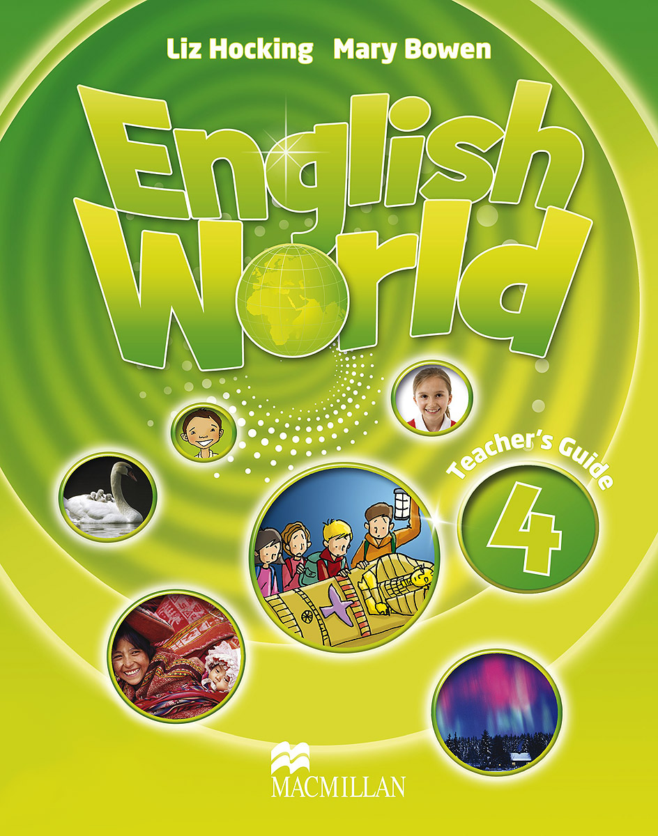 English World: Level 4: Teacher's Guide the comparative typology of spanish and english texts story and anecdotes for reading translating and retelling in spanish and english adapted by © linguistic rescue method level a1 a2