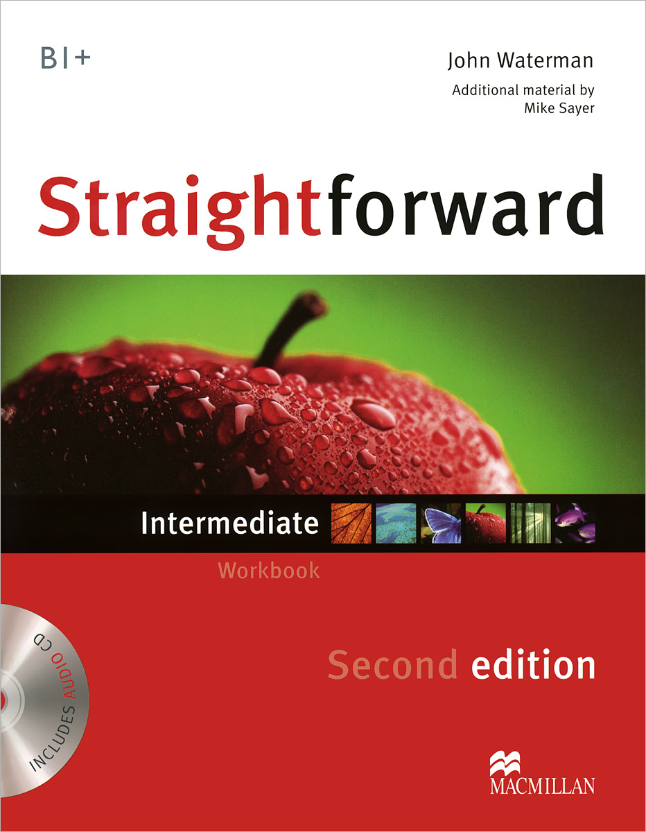 Straightforward: Workbook: Intermediate B1+ Level (+ CD) the comparative typology of spanish and english texts story and anecdotes for reading translating and retelling in spanish and english adapted by © linguistic rescue method level a1 a2