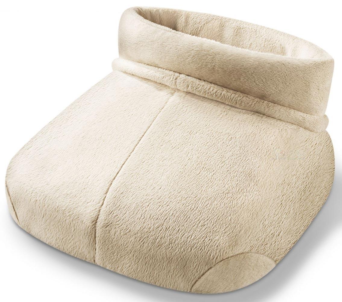 Электрогрелка для ног Beurer FWM50 карин калбантнер вернике шиацу для детей оздоравливающий восточный массаж