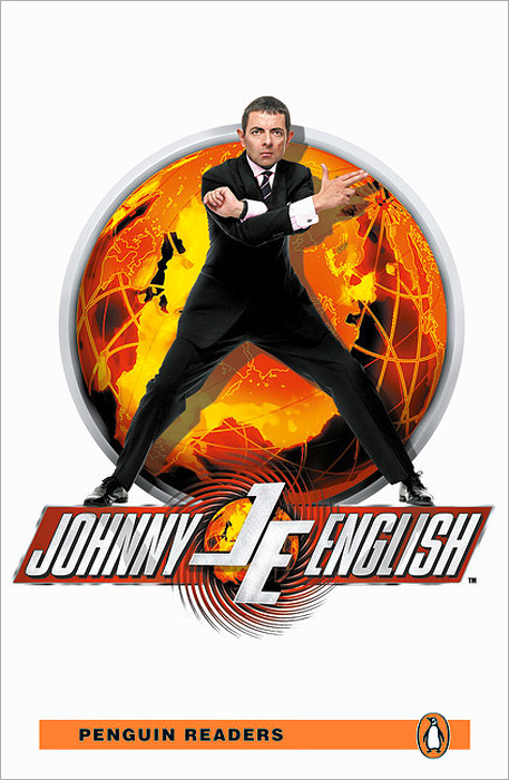 Johnny English: Level 2 ( + СD) stranger than fiction urban myths book and mp3 pack level 2