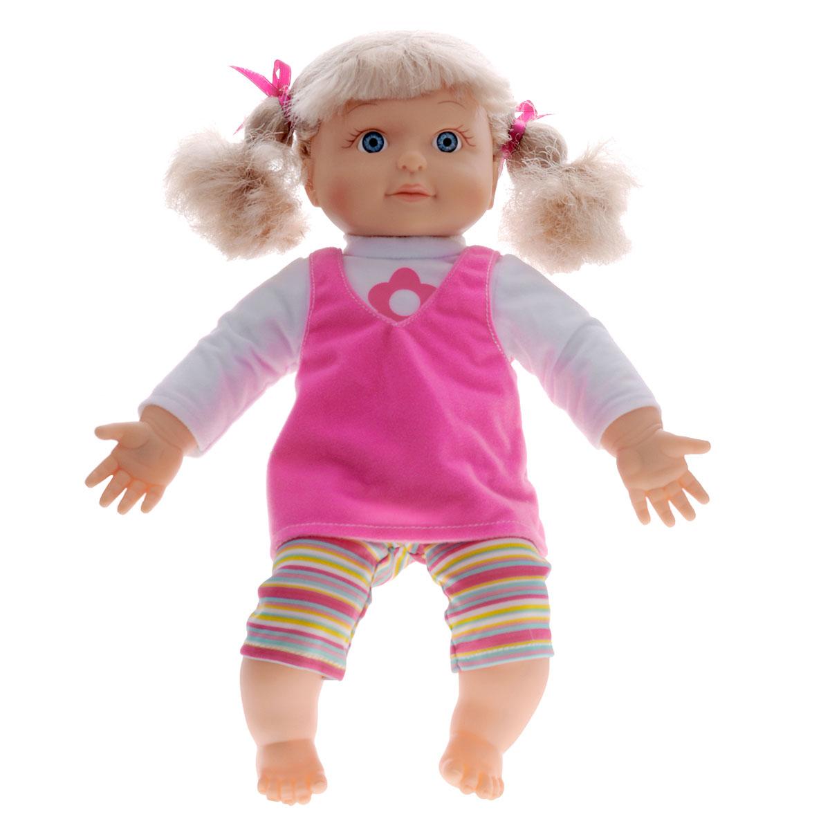 Mary Poppins Интерактивная кукла Алена Я учу части тела, 38 см алена весная шанс