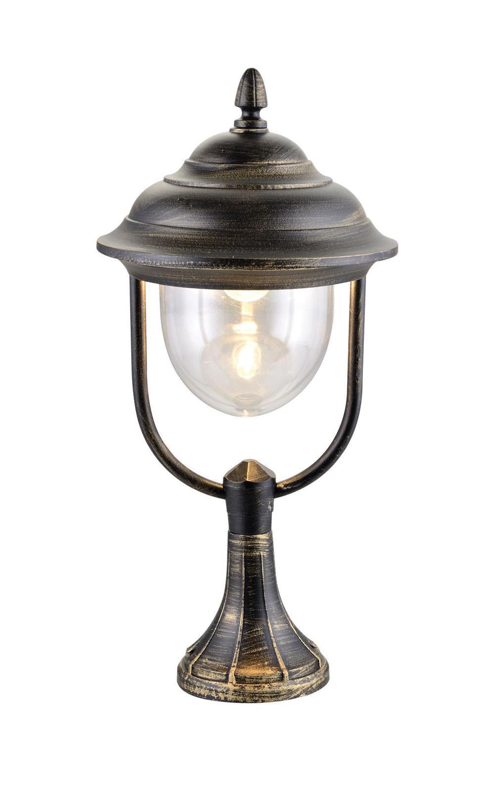 Уличный светильник Arte Lamp, E27 arte lamp a1484fn 1bn