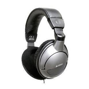 Компьютерная гарнитура A4Tech HS-800, Black