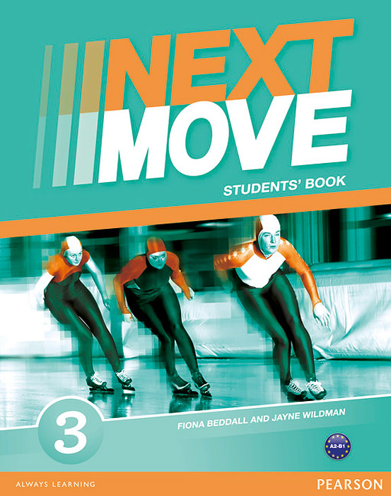 Next Move 3: Students Book