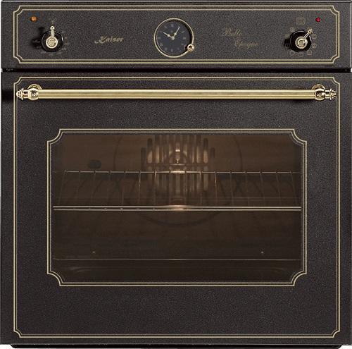 Встраиваемый электрический духовой шкаф Kaiser EH 6967 BE