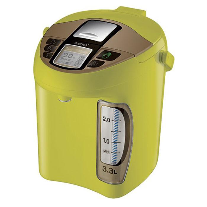 Термопот Oursson TP3310PD/GA, Green Apple