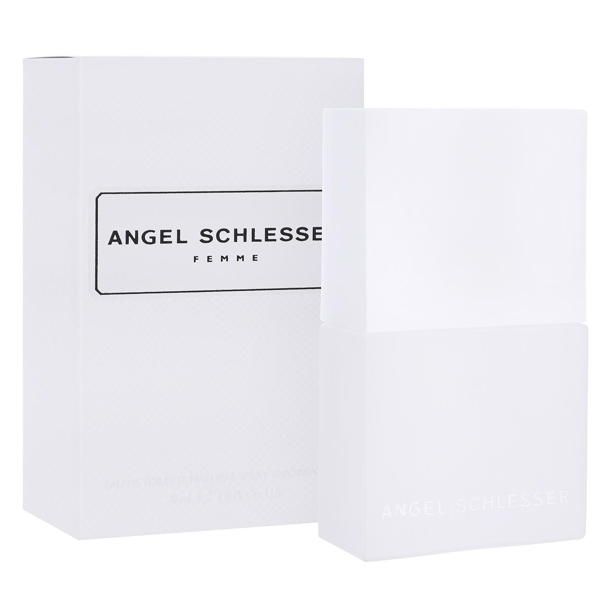 Angel Schlesser Туалетная вода Femme, женская, 30 мл цена