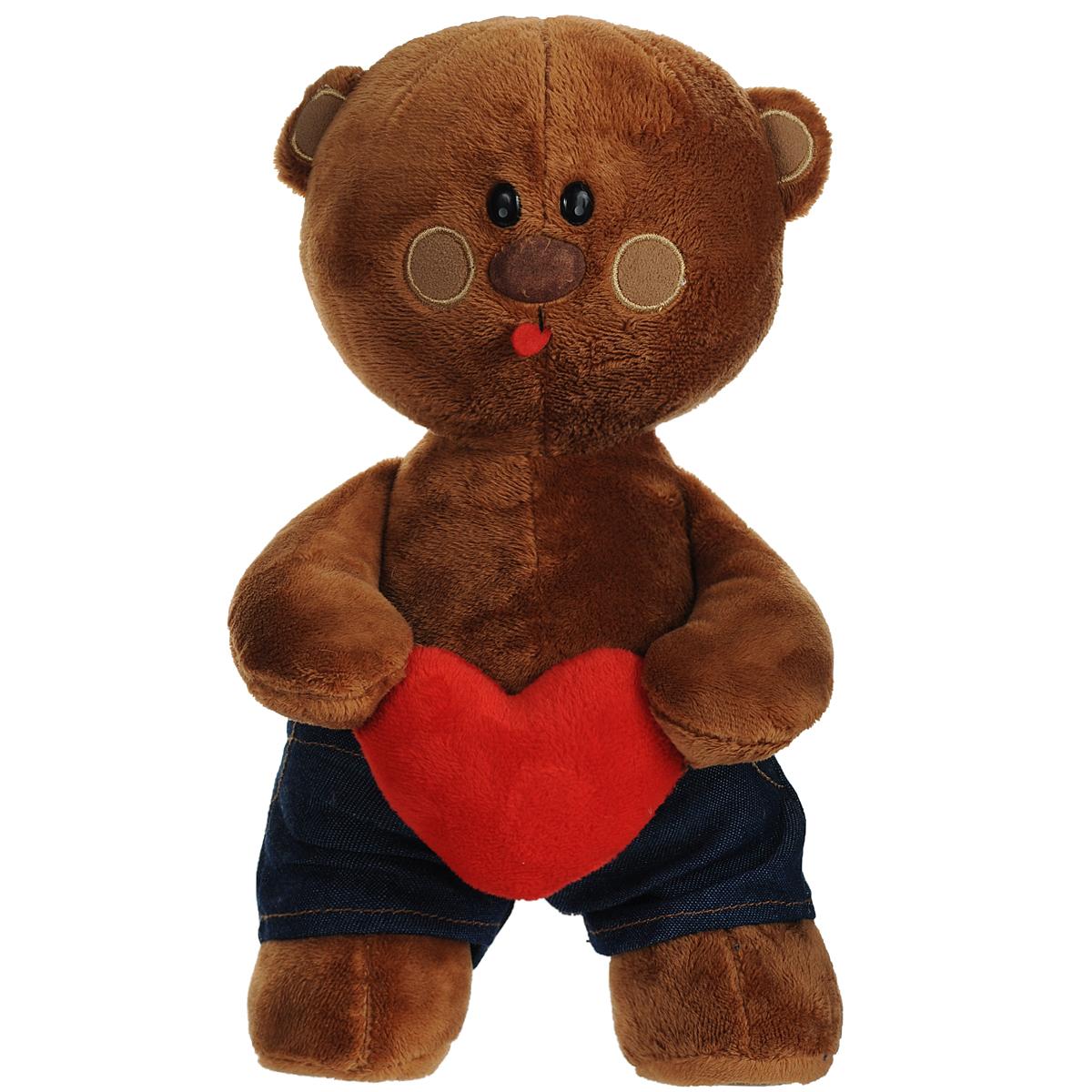 фотографии игрушек медведь конструкции подсветкой