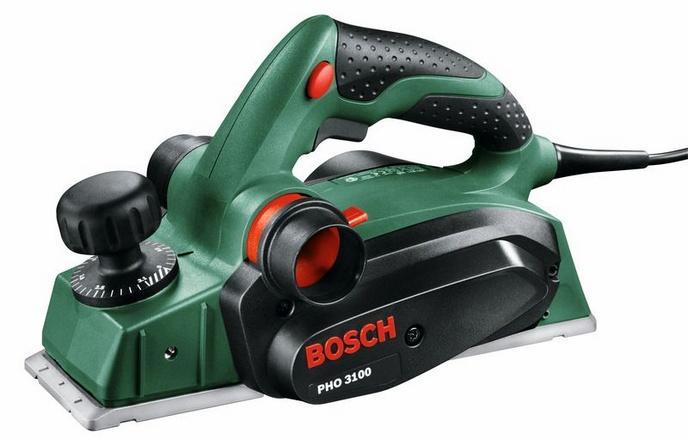 цена на Электрорубанок Bosch PHO 3100 (0603271120)