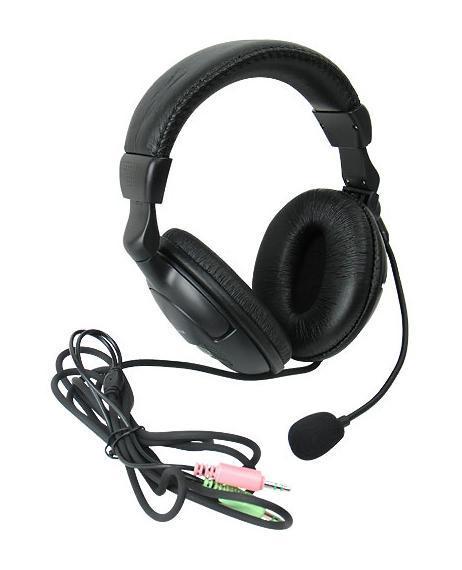 Компьютерная гарнитура Orpheus HN-898, черный стоимость