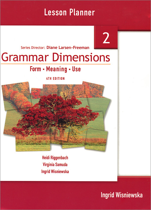 Grammar Dimensions 2: Lesson Planner oxford practice grammar basic lesson plans and worksheets