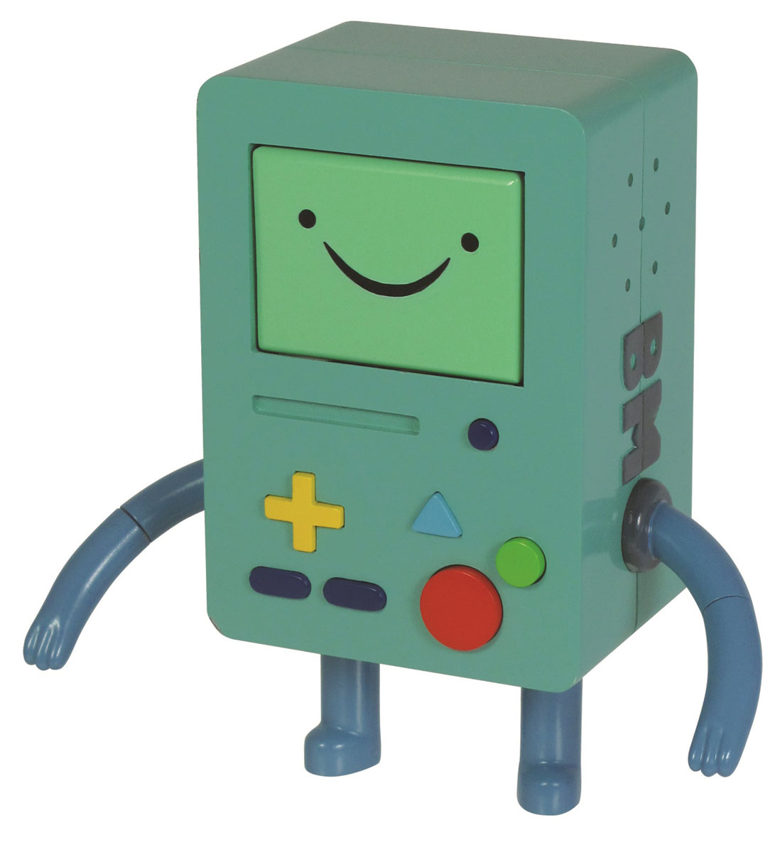 Фигурка Adventure Time BMO, 11 см