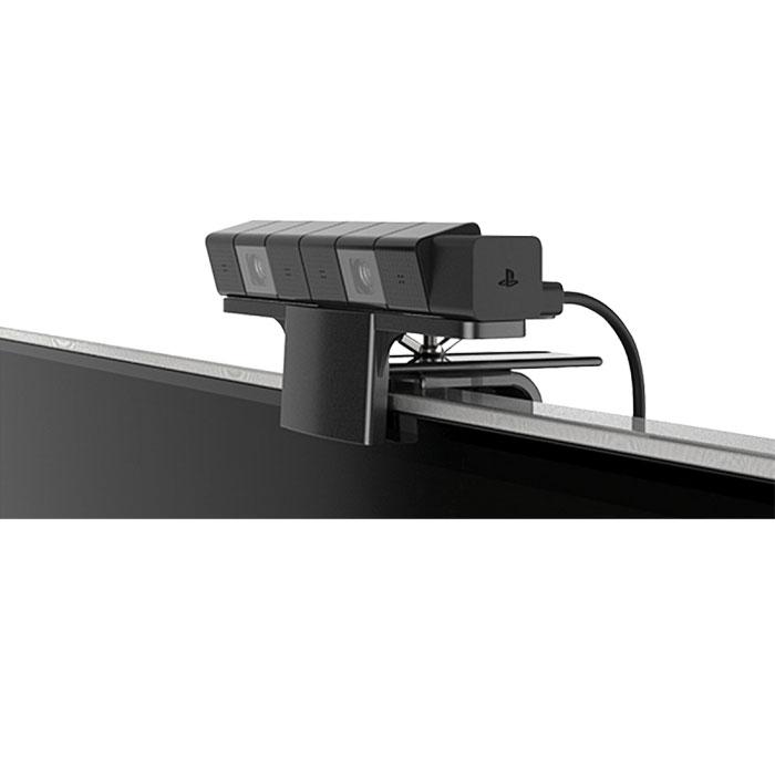 PS4/XOne:Крепление Venom на ТВ универсальное для камеры и кинекта (VS2852) Venom