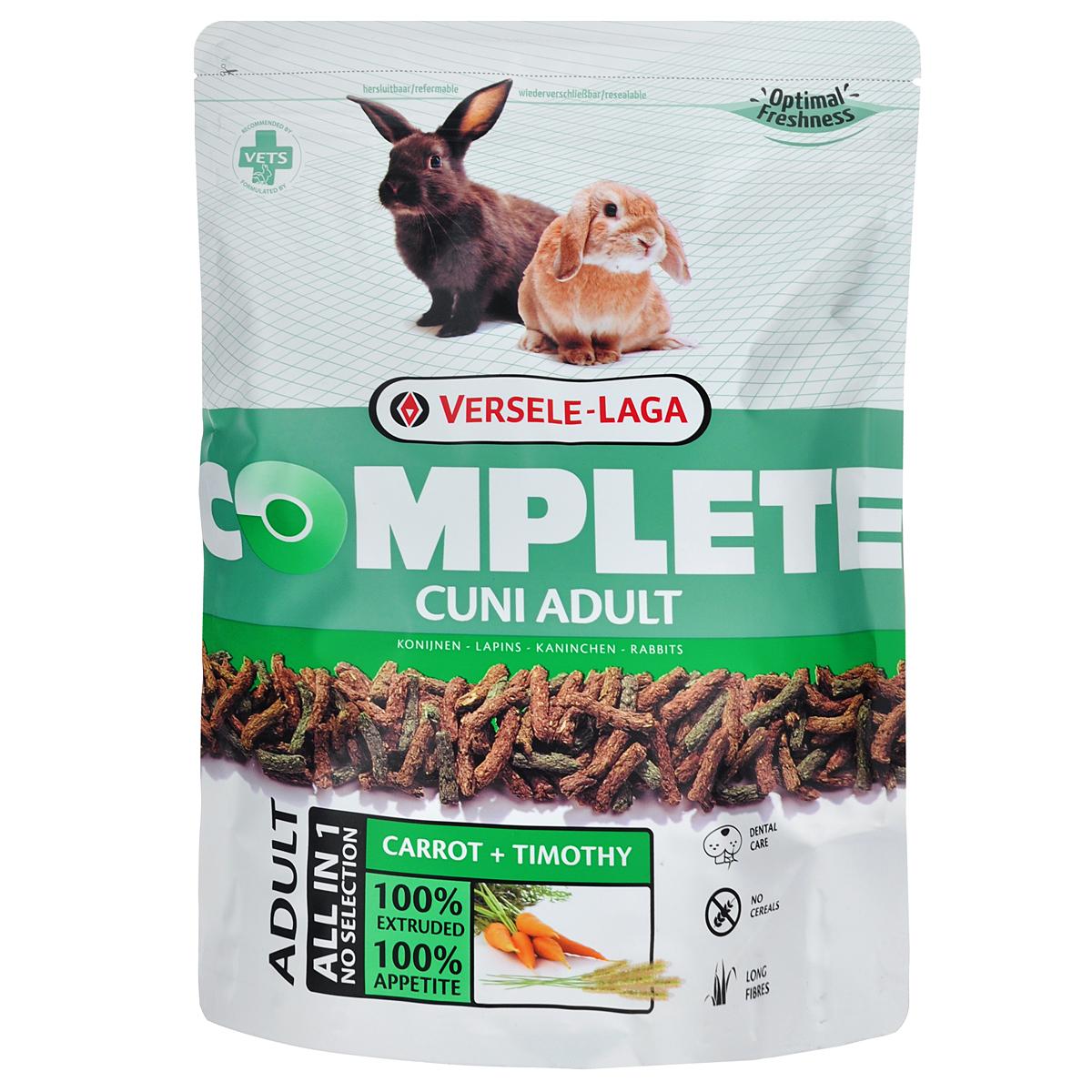 купить Корм для кроликов Versele-Laga