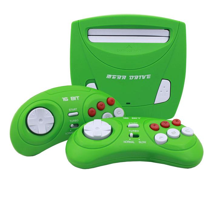 Игровая приставка MegaDrive Turtles 69 игр new nintendo 2ds xl poke ball edition red white портативная игровая приставка