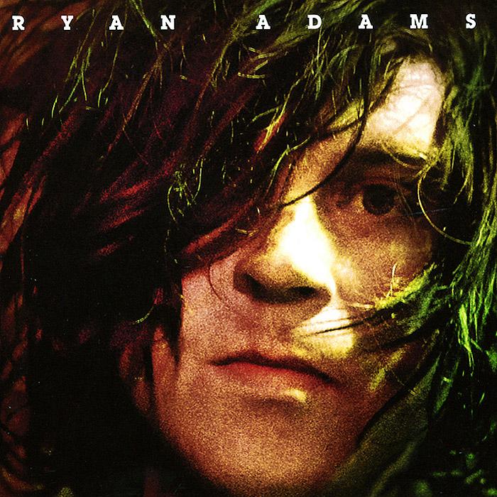 Райан Адамс Ryan Adams. Ryan Adams райан адамс ryan adams 1989