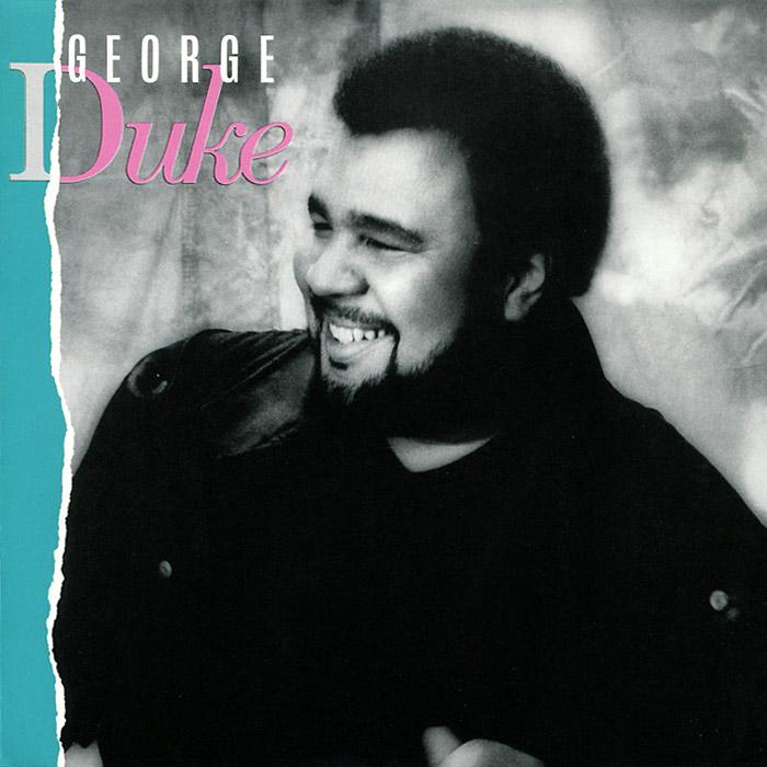 Джордж Дюк George Duke. George Duke duke