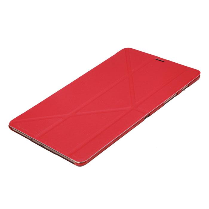 IT Baggage Hard Case чехол для Samsung Galaxy Tab S 8.4, Red цена