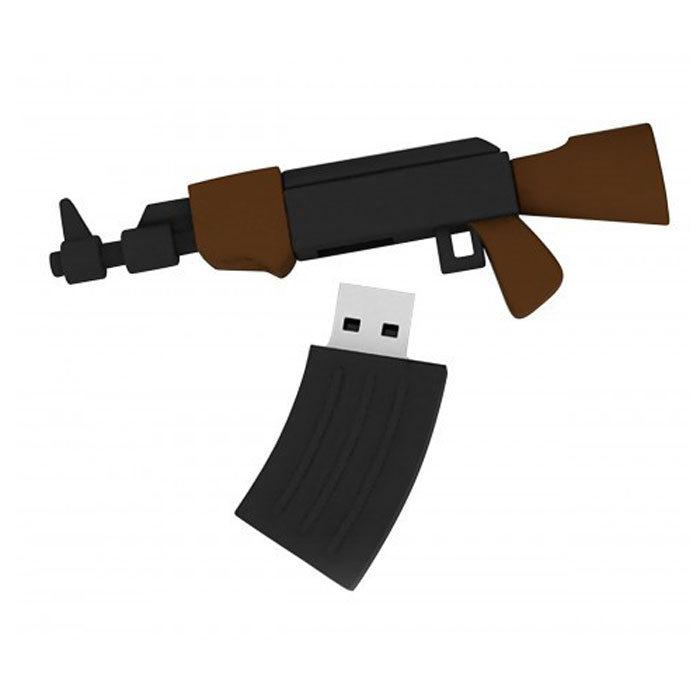 Iconik AK74 8GB USB-накопитель цена и фото