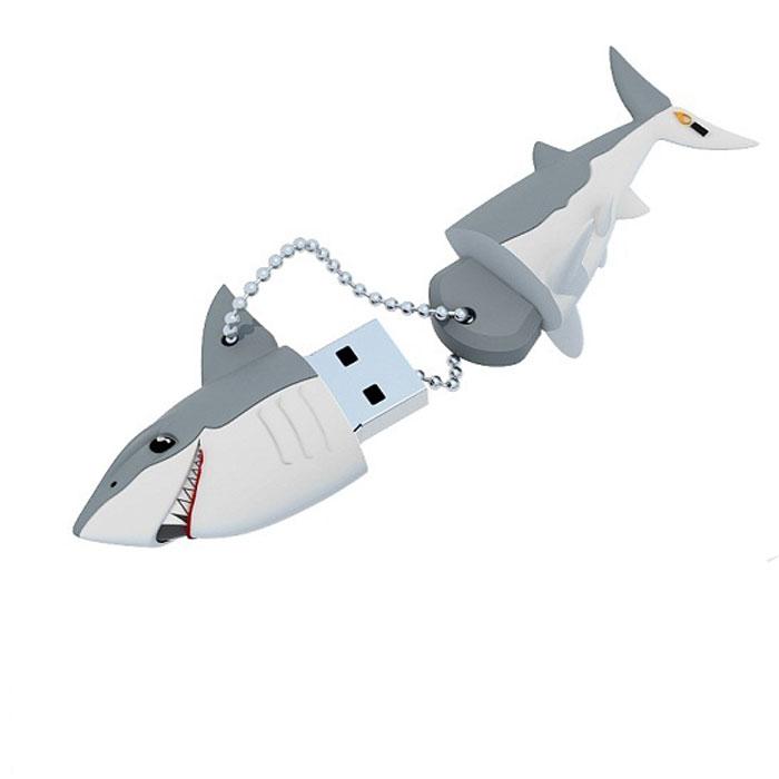 Iconik Акула 16GB USB-накопитель