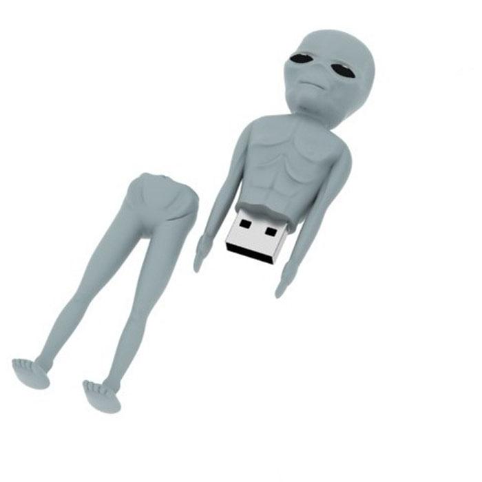 Iconik Аннуак 8GB USB-накопитель iconik солдат 8gb usb накопитель