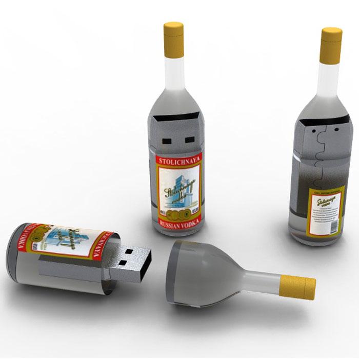 Iconik Водка 16GB USB-накопитель