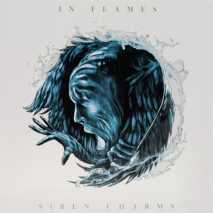 цена на In Flames In Flames. Siren Charms (2 LP)