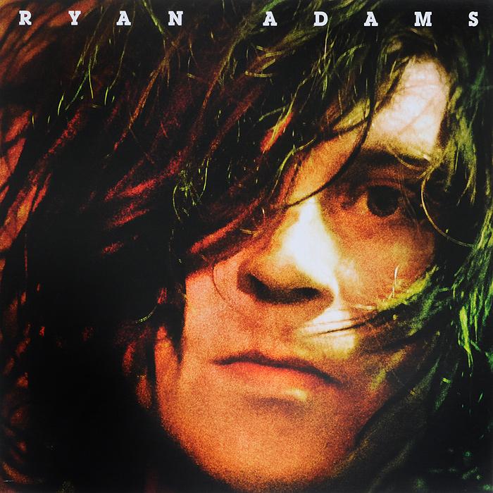 Райан Адамс Ryan Adams. Ryan Adams (LP) райан адамс ryan adams 1989