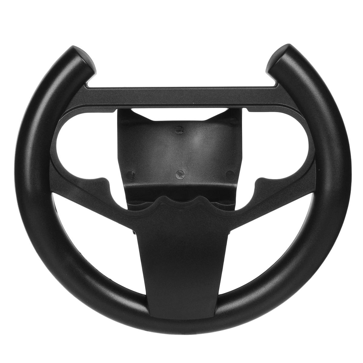 Руль Black Horns для геймпада PS4 руль для самоката proto classic slayer v2 26h x 24w flat black