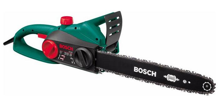 Цепная пила Bosch AKE 35 S 0600834500 цепная пила bosch ake 35 19 s