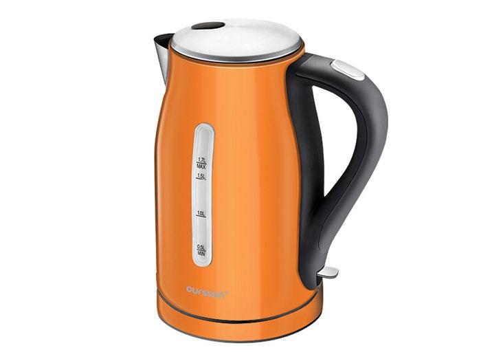 Электрический чайник Oursson