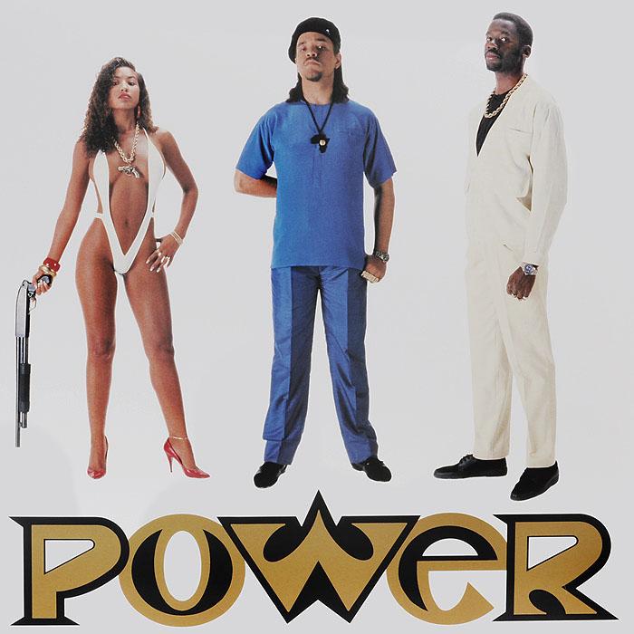 Айс Ти Ice-T. Power (LP) цены онлайн