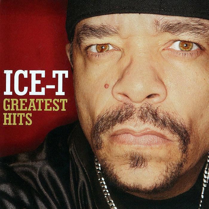 Айс Ти Ice-T. Greatest Hits цены онлайн