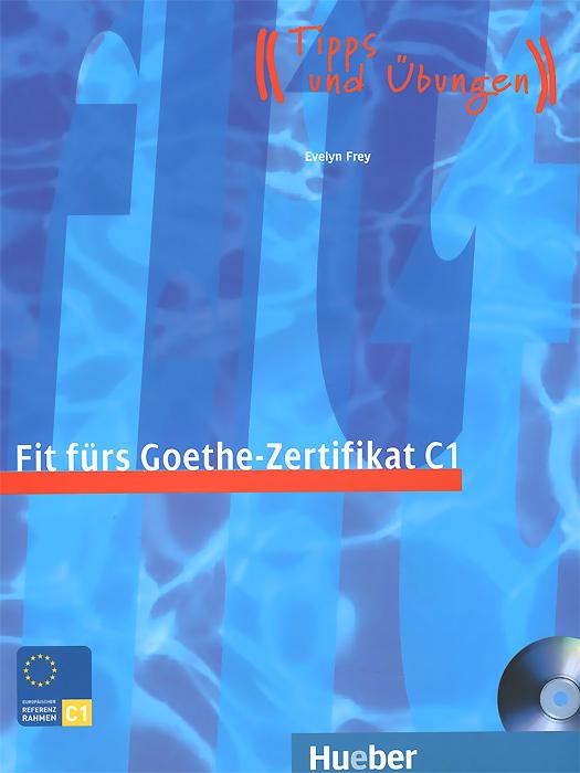 Fit Furs Goethe Zertifikat C1 Cd Rom купить в интернет