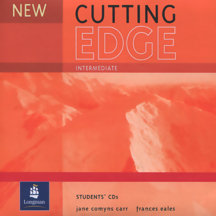 Cutting Edge: Intermediate (аудиокурс на 2 CD)