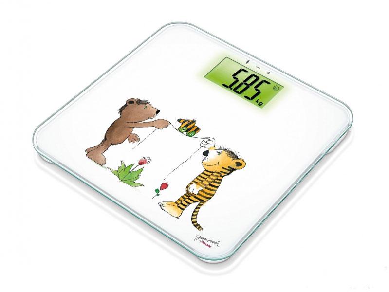 Весы электронные детские Beurer JGS22