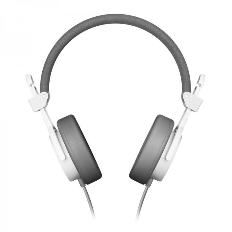 Компьютерная гарнитура Aiaiai Capital Headphone, Alpine White capital inicial recife