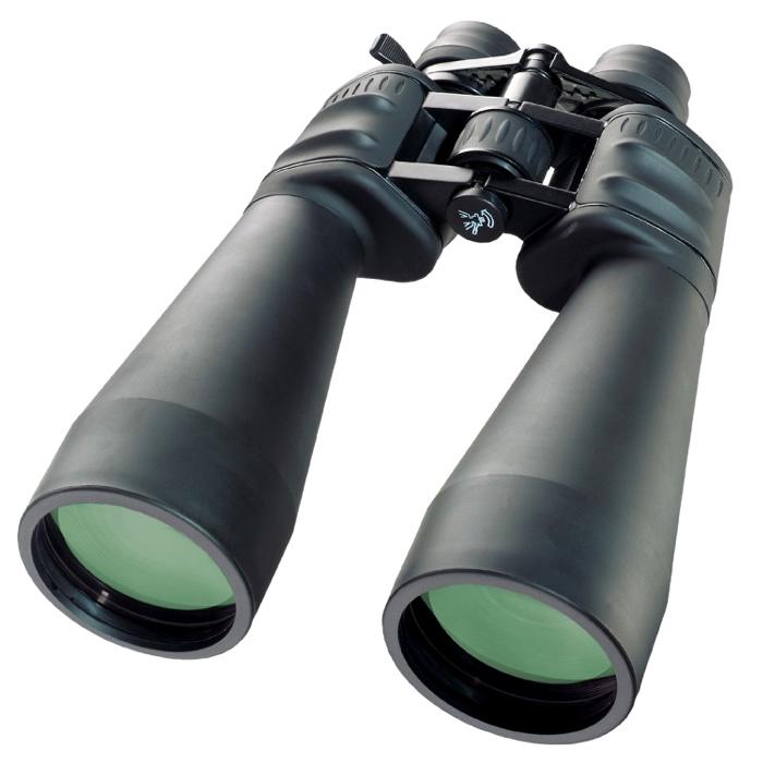 Bresser Spezial-Zoom 12-36x70 бинокль