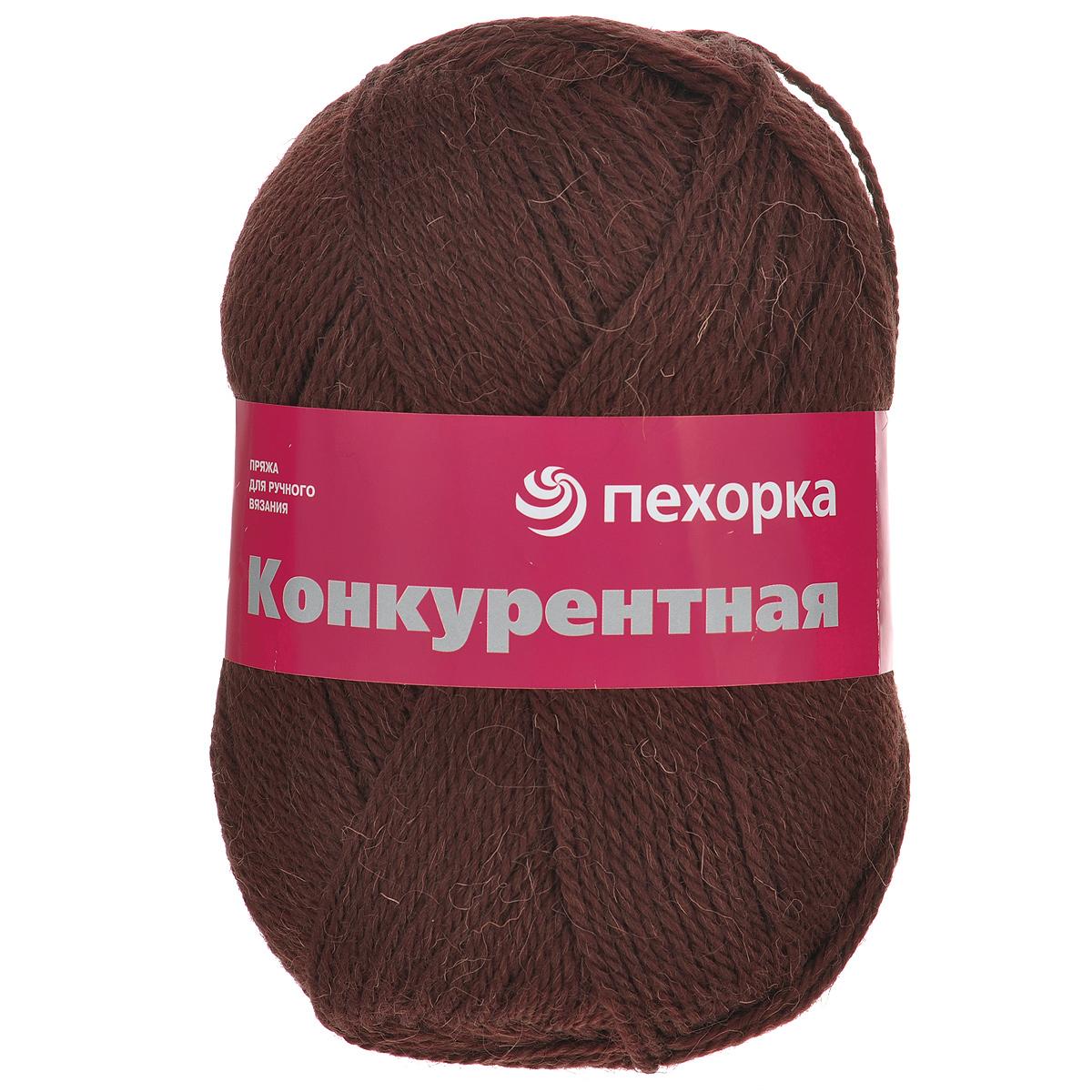 Пряжа для вязания Пехорка