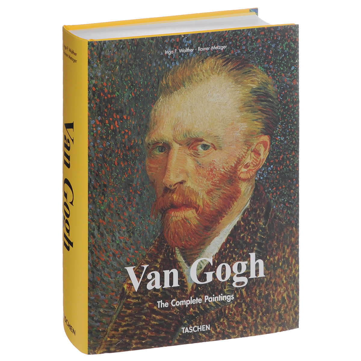Van Gogh: The Complete Paintings in praise of hands the art of fine jewelry at van cleef
