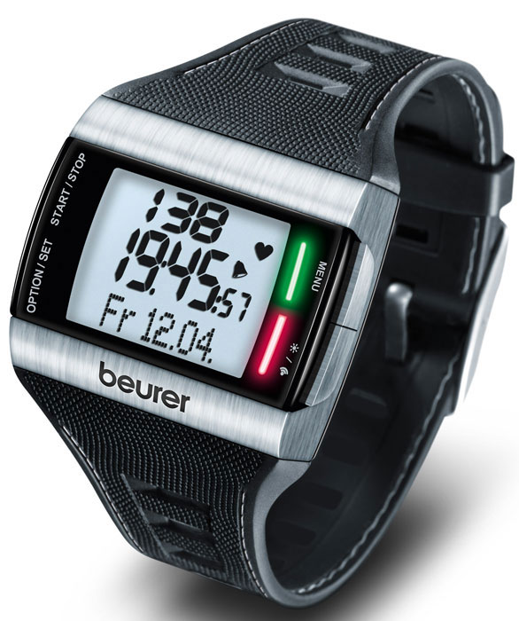 Пульсотахометр Beurer PM62