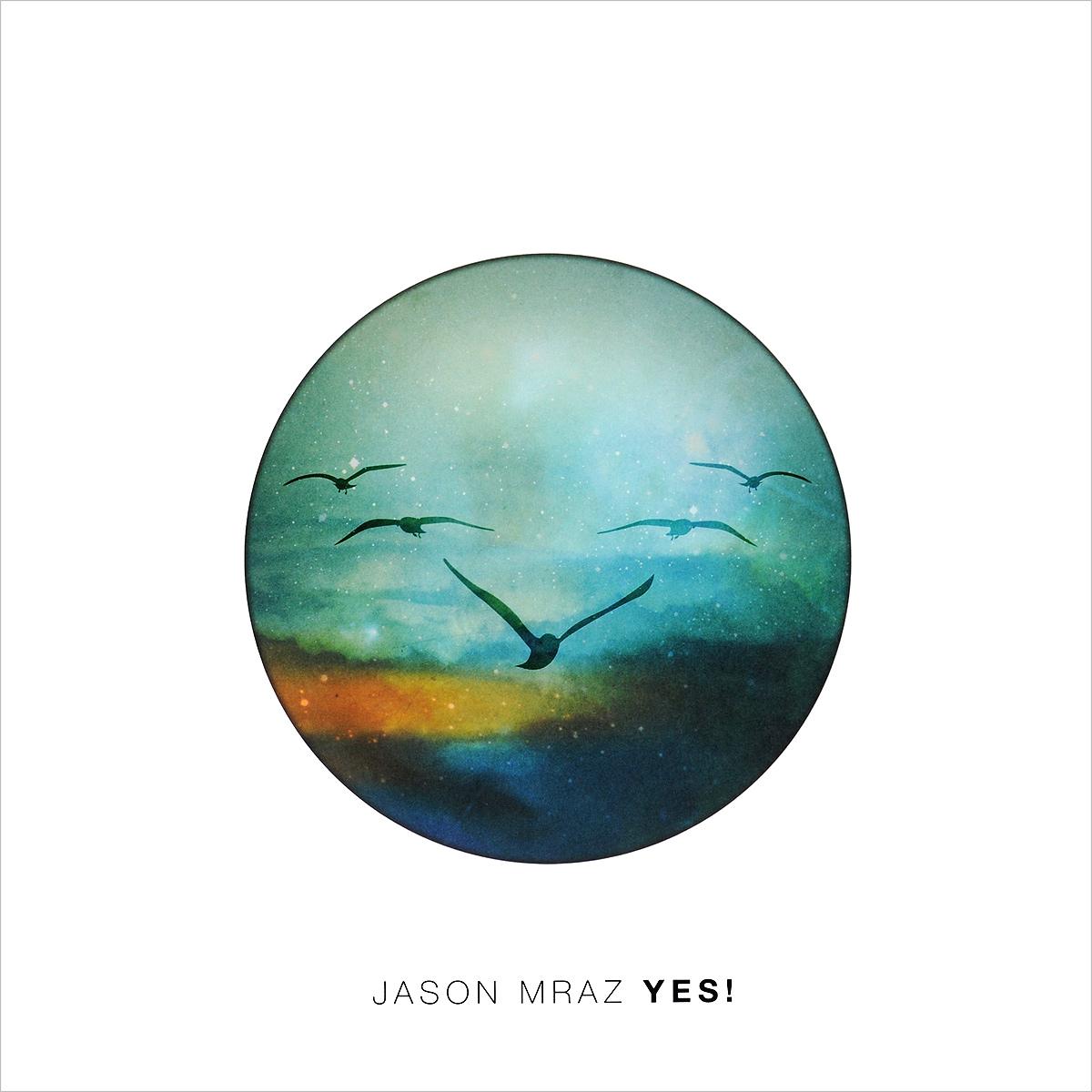 Джейсон Мрэз Jason Mraz. Yes! (2 LP) все цены