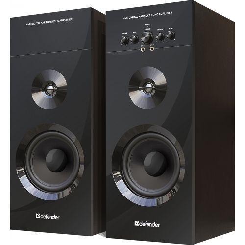 Компьютерная акустика Defender Mercury 55 MKII 2.0