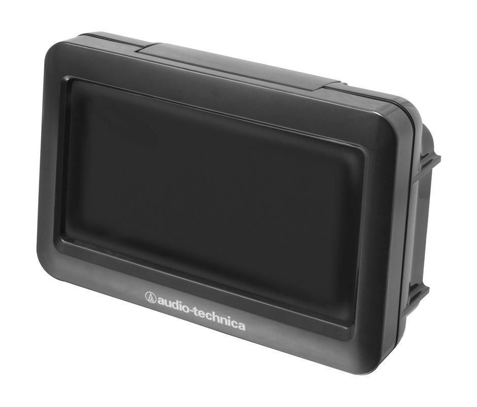 цена на Компьютерная акустика Audio-Technica AT-SPP40W, Black