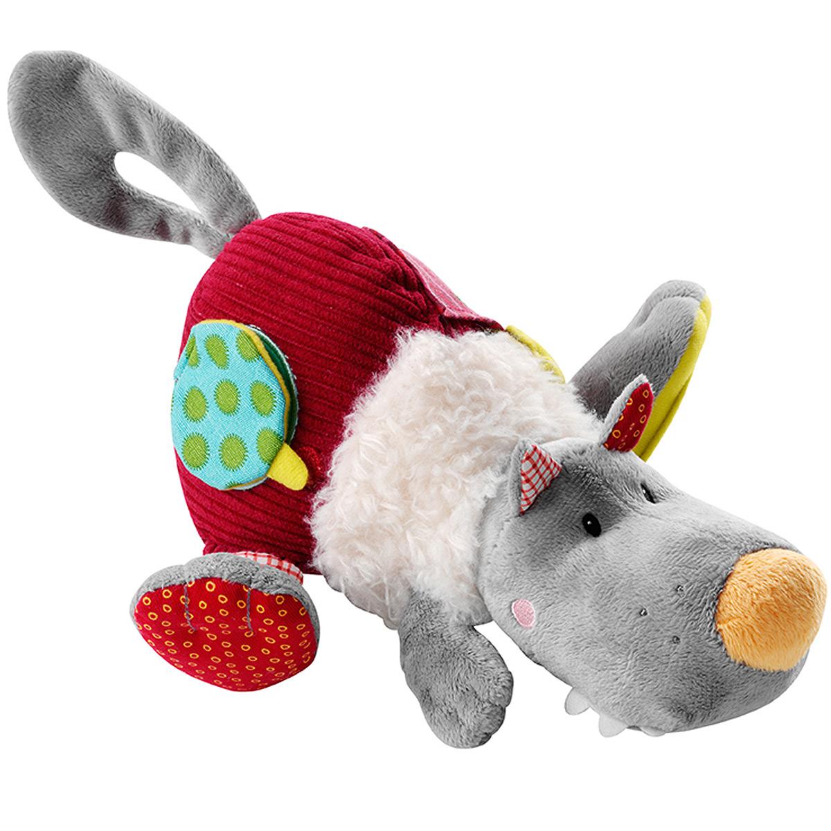 Lilliputiens Развивающая игрушка Волк Николас