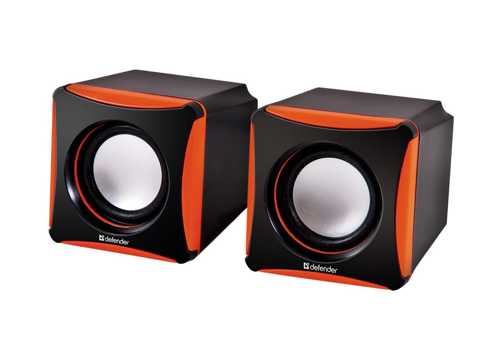 Компьютерная акустика Defender SPK-480 цена и фото
