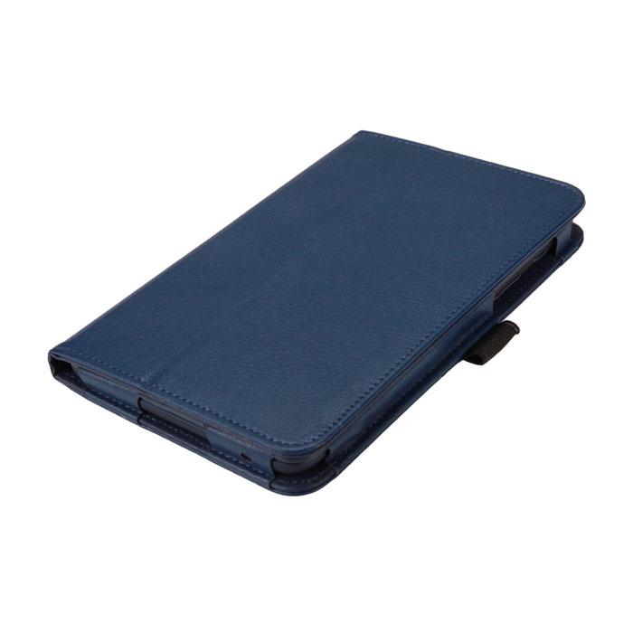 IT Baggage чехол для Lenovo Tab 7 A7-50 (A3500), Blue чехол it baggage для планшета lenovo tab a7 50 a3500 7 искуственная кожа белый itlna3502 0