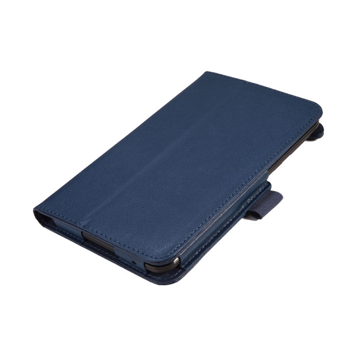 IT Baggage чехол с функцией стенд для Asus Fonepad 7 FE170CG/ME170С, Blue new folding stand rotating pu leather case for asus fonepad 7 fe170 7 tablet
