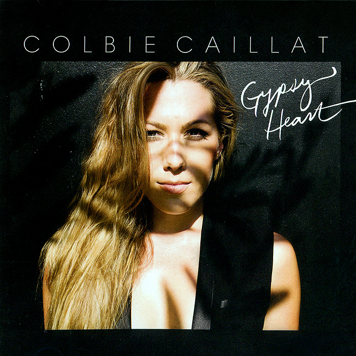 Colbie Caillat. Gypsy Heart
