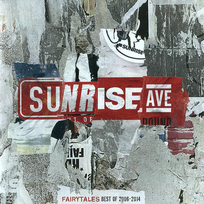 Sunrise Avenue Sunrise Avenue. Fairytales Best Of 2006-2014 велосипед kellys avenue 70 2018